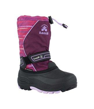 Kamik Bottes d'hiver SnowcoastP   Winter Boots Kamik SnowcoastP
