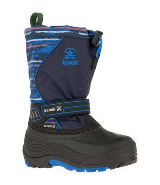 Kamik Bottes d'hiver SnowcoastP Boy | Winter Boots SnowcoastP Boy