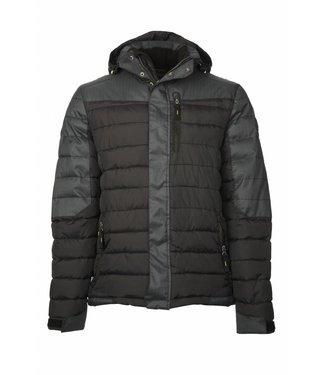 Killtec Manteau d'hiver Homme Emilio Mid-Weight | Emilio Mid-Weight Man Winter Jacket