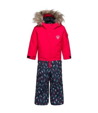Rossignol Kid Flocon Snowsuit