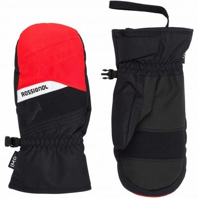 Rossignol Jr Tech Mitts