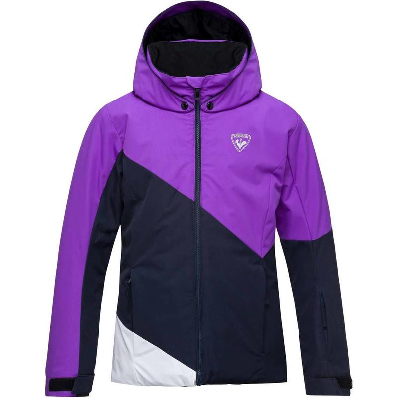 Rossignol Girl Ski Jacket 330