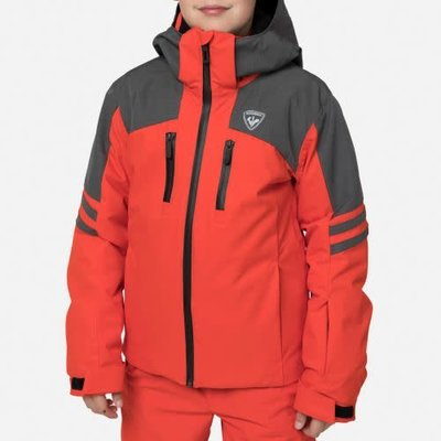 Rossignol Boy Controle Jacket
