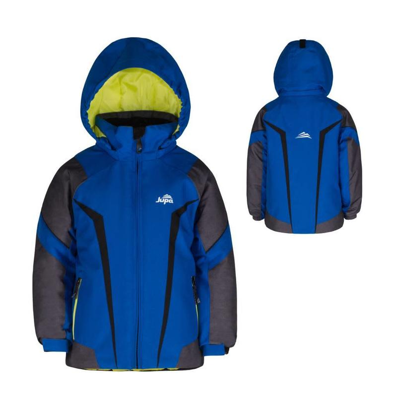 Jupa Louka Ski Suit