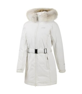 Louis Garneau Manteau d'hiver Femme Windsor Down Fur | Windsor Down Fur Woman Winter coat