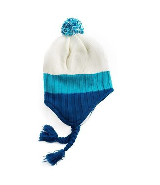 Chaos Stripe Tuque