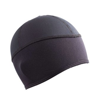 Black Creek Fleece Lycra Beanie