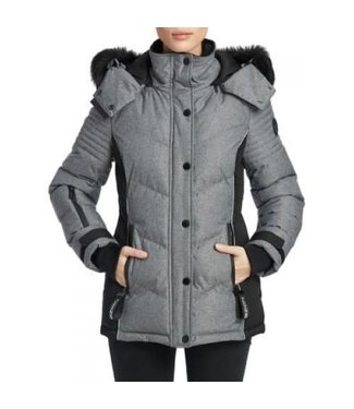 Noize Sandra Mid-Length Jacket