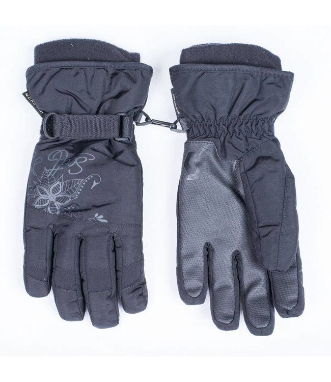 Scott Darby Gloves