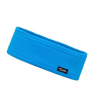 Lupa Canadian-Made Triple-Layer Multi-Season Micro Fleece Headband