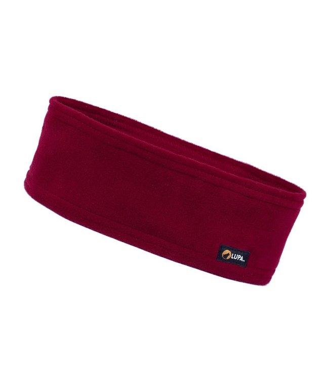 Lupa Adult Micro Fleece Headband