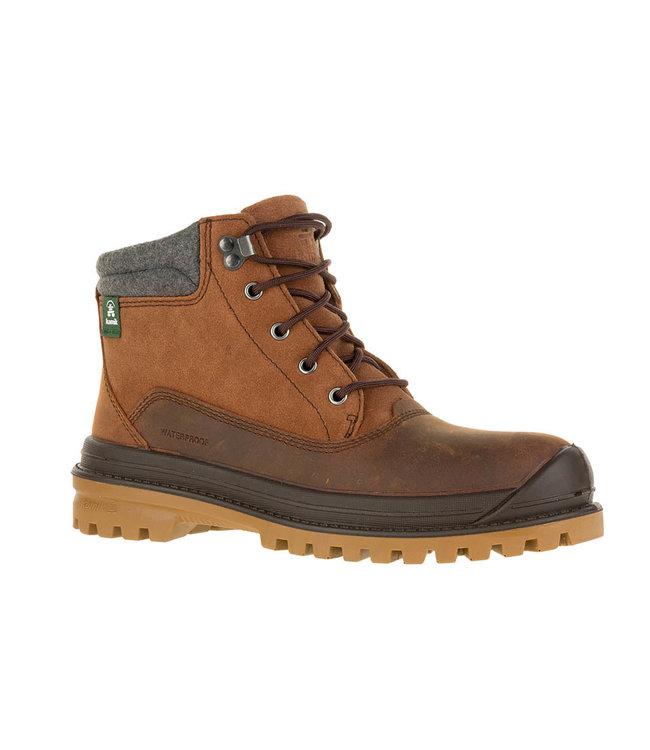 Kamik Bottes d'hiver GriffonMid   Winter Boots GriffonMid