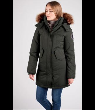 Toboggan Vanessa Full Length Down Coat