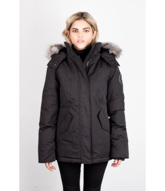 Toboggan Emma Mid-Length Down Jacket