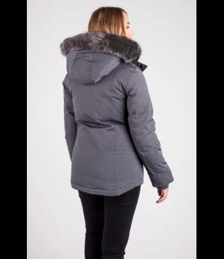 Toboggan Manteau d'hiver Femme Emma Mid-Length Down | Emma Mid-Length Down WomanWinter Jacket