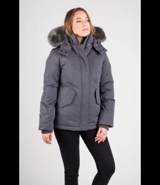 Toboggan Emma Mid-Length Down Jacket