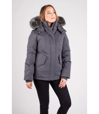 Toboggan Manteau d'hiver Femme Emma Mid-Length Down | Emma Mid-Length Down WomanWinter Jacket
