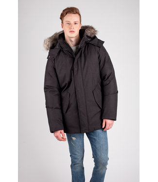 Toboggan Nicky II Mid-Length Down Jacket