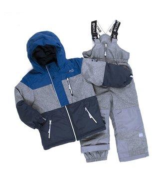 Nano Snowsuit F19M285