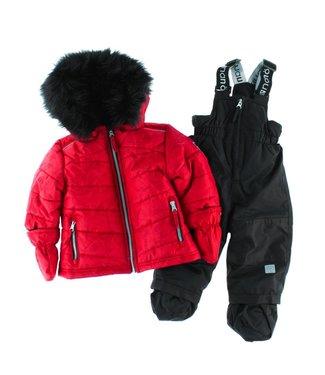 Nano Ensemble de neige F19M260-1 | Snowsuit F19M260-1