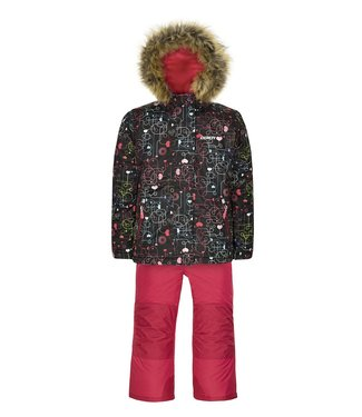 Gusti Ensemble de neige GWG5688 | Snowsuit GWG5688
