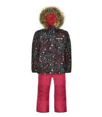 Gusti Snowsuit GWG5688