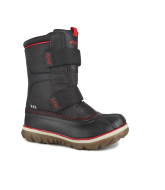 Acton Winter Boots Raff A8358