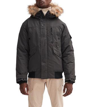 Noize Manteau d'hiver Homme Max19 Bomber | Max19 BomberMan Winter Jacket