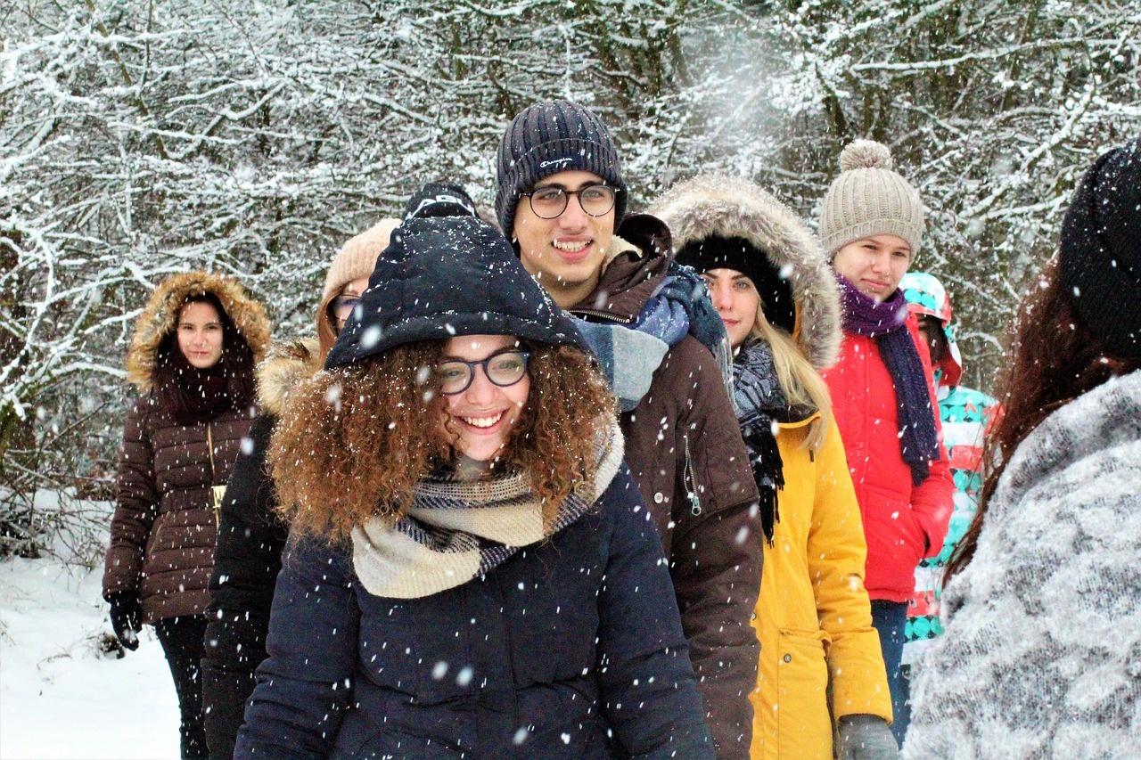 Choisir un manteau d'hiver selon sa morphologie