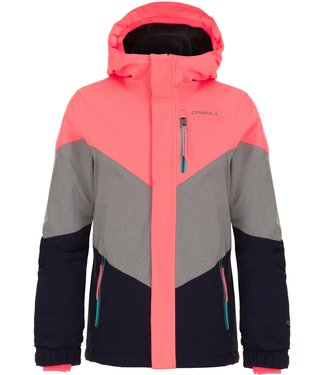 O'Neill Girl Coral Ski Jacket (12 ans)