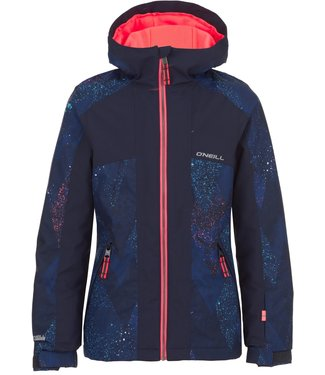 O'Neill Girls MB Allure Ski Jacket (8-14 ans)