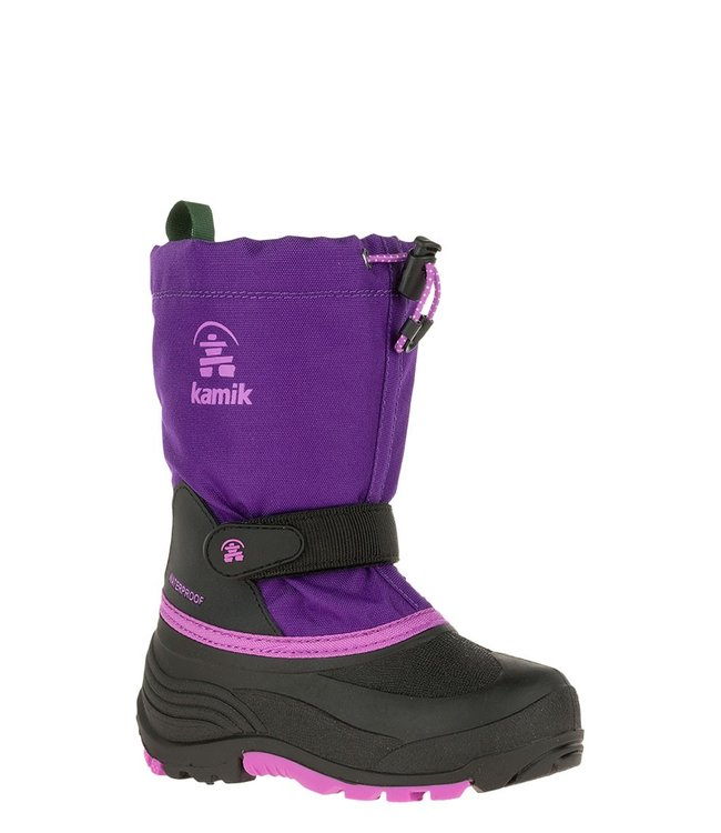 Kamik Winter Boots Waterbug5 Girls