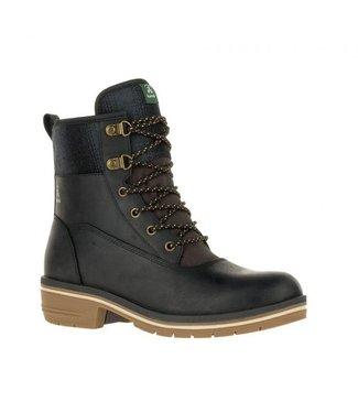 Kamik Bottes d'hiver Juliet Mid Black | Winter Boots Juliet Mid Black