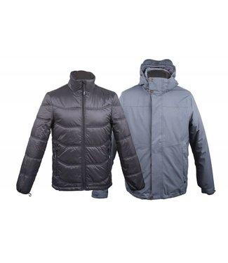 Chlorophylle Bobby 3 In 1 Winter Jacket
