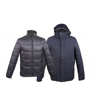 Chlorophylle Bobby 3 In 1 Jacket (S-5XL)