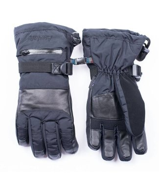 Auclair Leather Softee Gloves