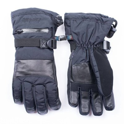 Leather Softee Gloves