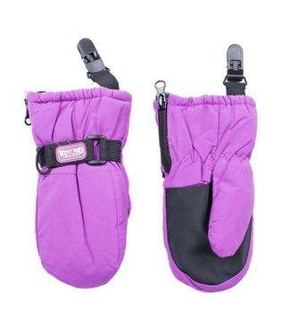 Clip Mitts Fille