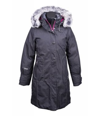 Louis Garneau Manteau d'hiver Femme Delta Duvet | Delta Down Woman Winter Coat