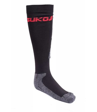 Suko Technical Lightweight Ski Socks