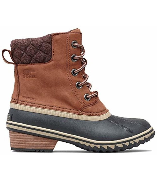 Sorel Winter Boots Woman Slimpack II
