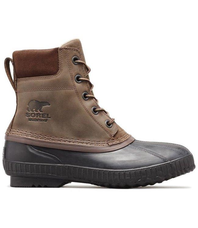 Sorel Bottes d'hiver Sorel Man Cheyanne II   Winter Boots Man Cheyanne II