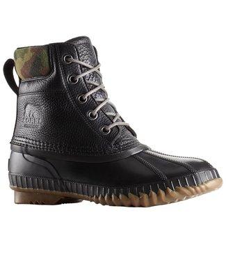 Sorel Winter Boots Man Cheyanne II Premium Camo