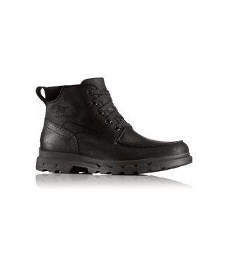 Sorel Winter Boots Man Portzman Moc Toe