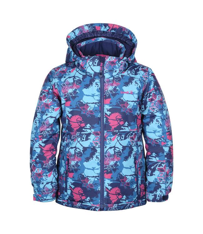 Kamik Snowsuit Maeve Flora V66879