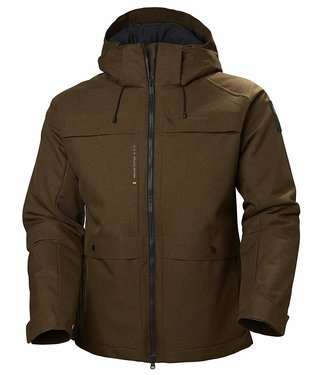 Helly Hansen Man Chill Winter Parka