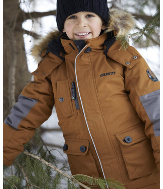 Gusti Manteau d'hiver GWB7008 | Winter Parka GWB7008