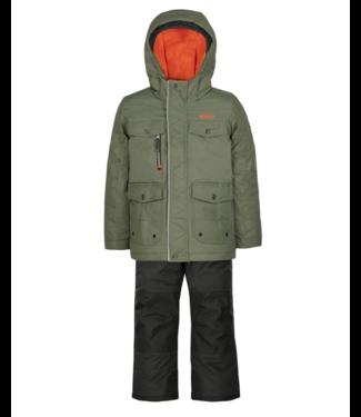 Gusti Snowsuit GWB5705