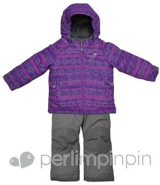 Perlimpinpin Ensemble de neige VH257A | Snowsuit VH257A