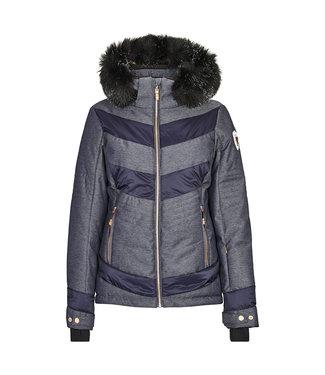 Killtec Manteau d'hiver Femme Calibria | Calibria Woman Winter Jacket